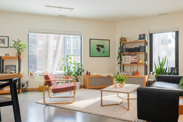 Top Home Design Tips Before Moving
