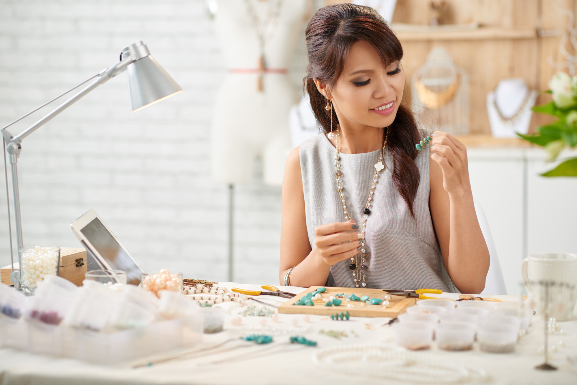 A Beginner's Guide to Jewelry Making Supplies