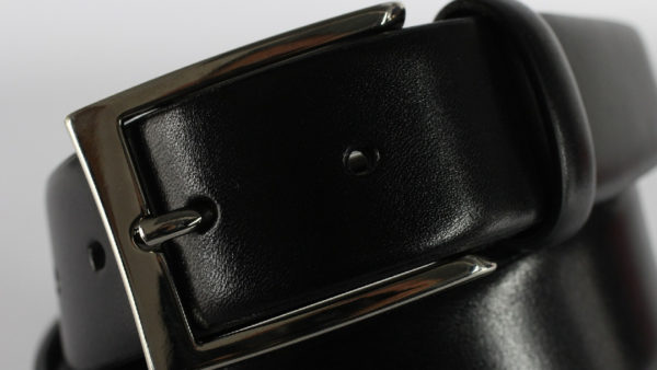 Styling Your Belt